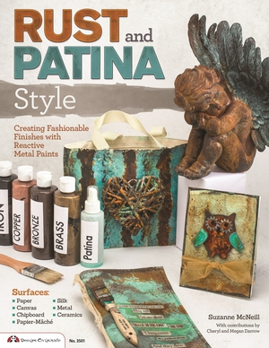 Vignette du livre Rust and Patina Style