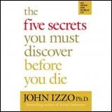 Vignette du livre Five Secrets You Must Discover Before You Die