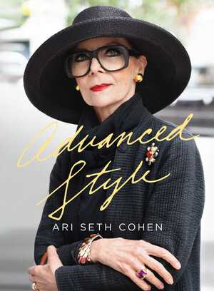 Vignette du livre Advanced Style