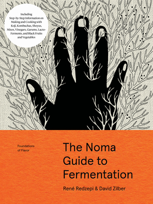 Vignette du livre The Noma Guide to Fermentation