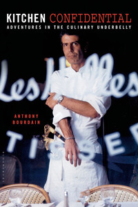 Vignette du livre Kitchen ConfidentialKITCHEN CONFIDENTIAL