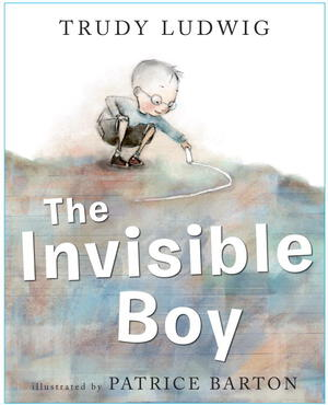 Vignette du livre The Invisible Boy