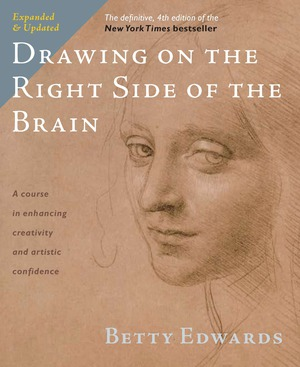 Vignette du livre Drawing on the Right Side of the Brain