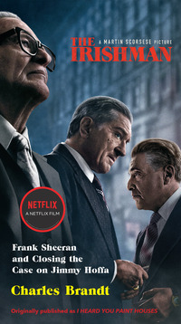 Vignette du livre The Irishman (Movie Tie-In)