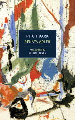 Vignette du livre Pitch Dark