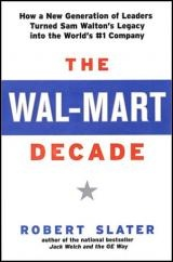 Vignette du livre Wal-Mart Decade,The: How a New Generatio