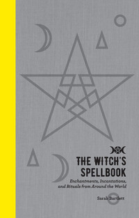Vignette du livre The Witch's Spellbook
