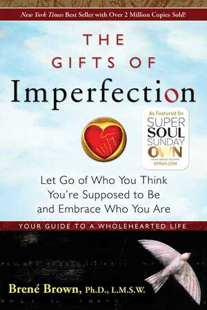 Vignette du livre The Gifts of Imperfection