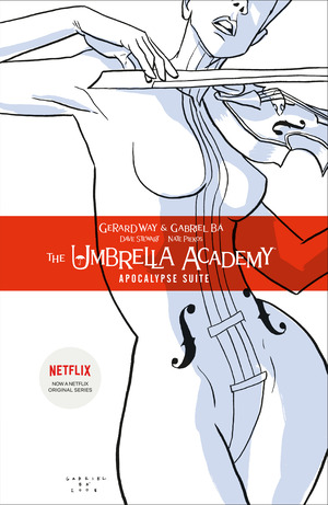 Vignette du livre The Umbrella Academy Volume 1: Apocalypse Suite