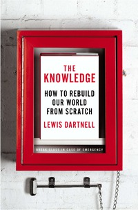 Vignette du livre The Knowledge