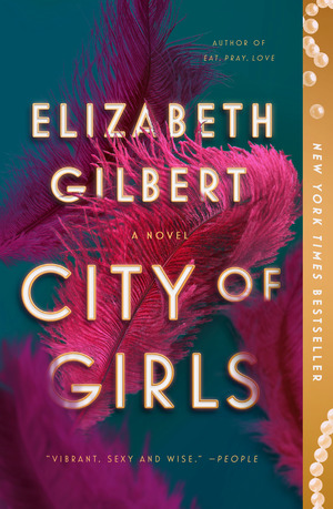 Vignette du livre City of Girls