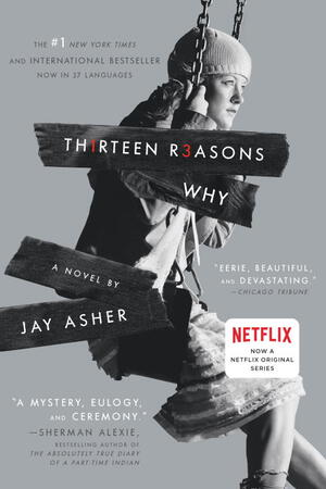 Vignette du livre Thirteen Reasons Why
