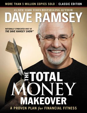 Vignette du livre The Total Money Makeover: Classic Edition