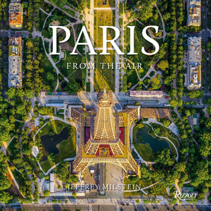 Vignette du livre Paris: From the Air