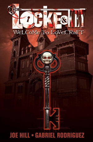 Vignette du livre Locke & Key, Vol. 1: Welcome to Lovecraft