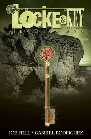 Vignette du livre Locke & Key, Vol. 2: Head Games