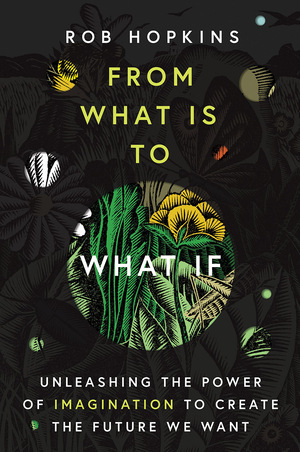 Vignette du livre From What Is to What If
