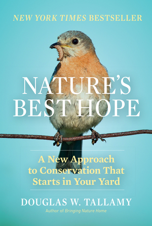 Vignette du livre Nature's Best Hope