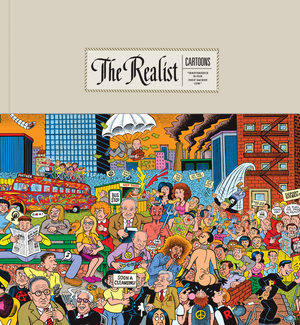 Vignette du livre The Realist Cartoons