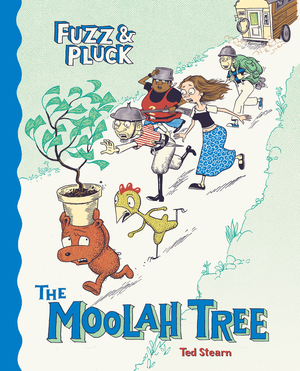 Vignette du livre The Moolah Tree