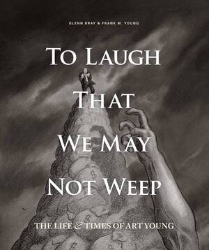 Vignette du livre To Laugh That We May Not Weep