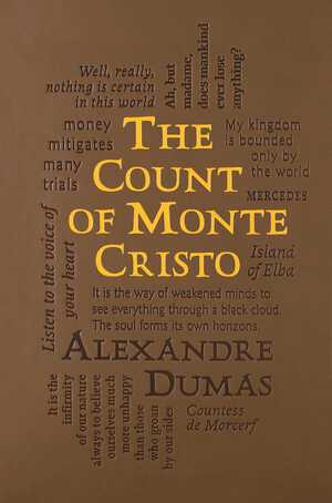 Vignette du livre The Count of Monte Cristo