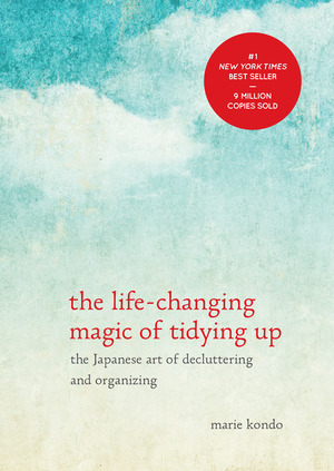 Vignette du livre The Life-Changing Magic of Tidying Up