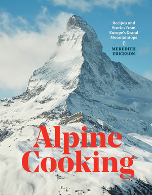 Vignette du livre Alpine Cooking