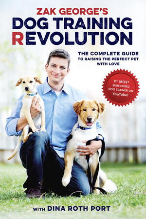 Vignette du livre Zak George's Dog Training Revolution