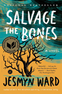 Vignette du livre Salvage the Bones
