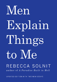 Vignette du livre Men Explain Things To Me