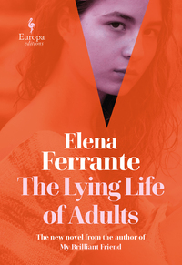 Vignette du livre The Lying Life of Adults