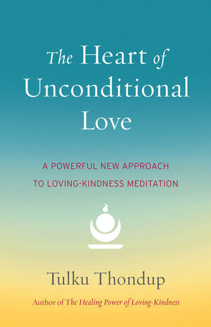 Vignette du livre The Heart of Unconditional Love