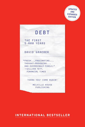 Vignette du livre Debt, Updated and Expanded
