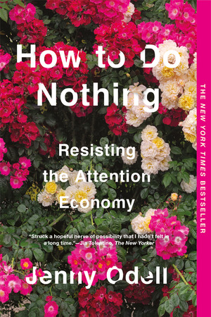 Vignette du livre How to Do Nothing