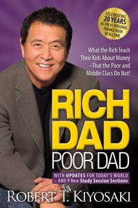 Vignette du livre Rich Dad Poor Dad