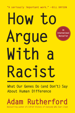 Vignette du livre How to Argue With a Racist
