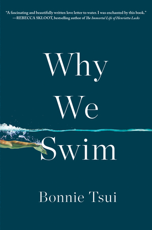 Vignette du livre Why We Swim