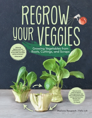 Vignette du livre Regrow Your Veggies