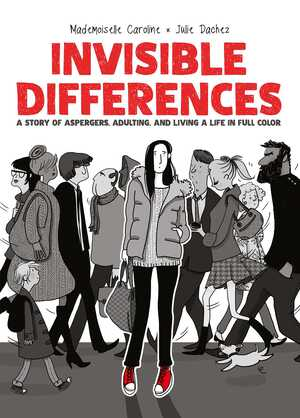 Vignette du livre Invisible Differences