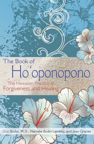 Vignette du livre The Book of Ho'oponopono