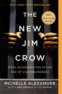 Vignette du livre The New Jim Crow