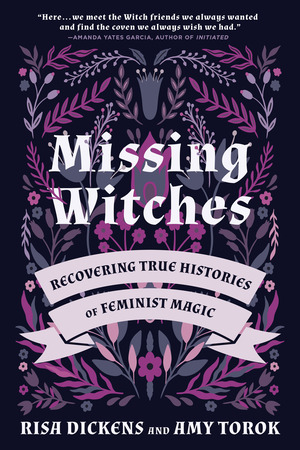 Vignette du livre Missing Witches