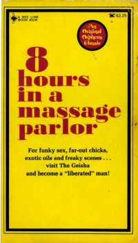Vignette du livre 8 Hours In A Massage Parlor