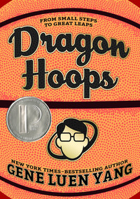 Vignette du livre Dragon Hoops