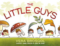 Vignette du livre The Little Guys
