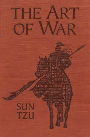 Vignette du livre The Art of War