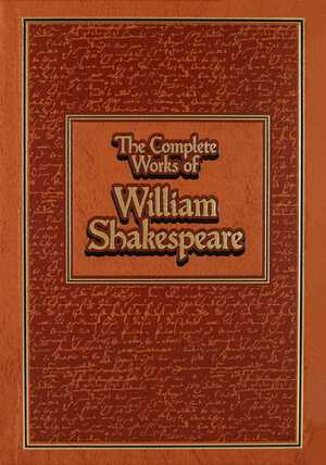 Vignette du livre The Complete Works of William Shakespeare