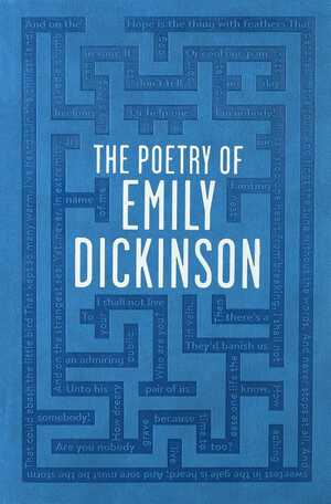 Vignette du livre The Poetry of Emily Dickinson