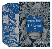 Vignette du livre The Complete Fiction of H.P. Lovecraft